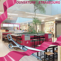 ouverture franchise coffee shop