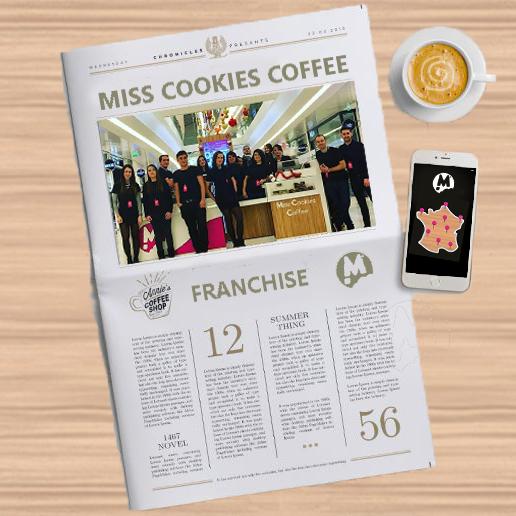 Actualites Des Franchises De Coffee Shop